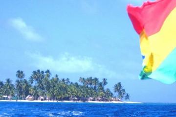 Panama Insel (c) Anja Knorr