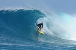 Surfen Santa Catalina Panama cc Lizenz Anja Knorr