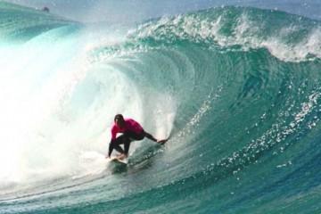 Backpacking Surfing Nicaragua (c) Anja Knorr