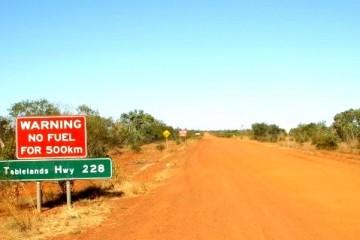 Australien Roadtrip (c) Anja-Knorr