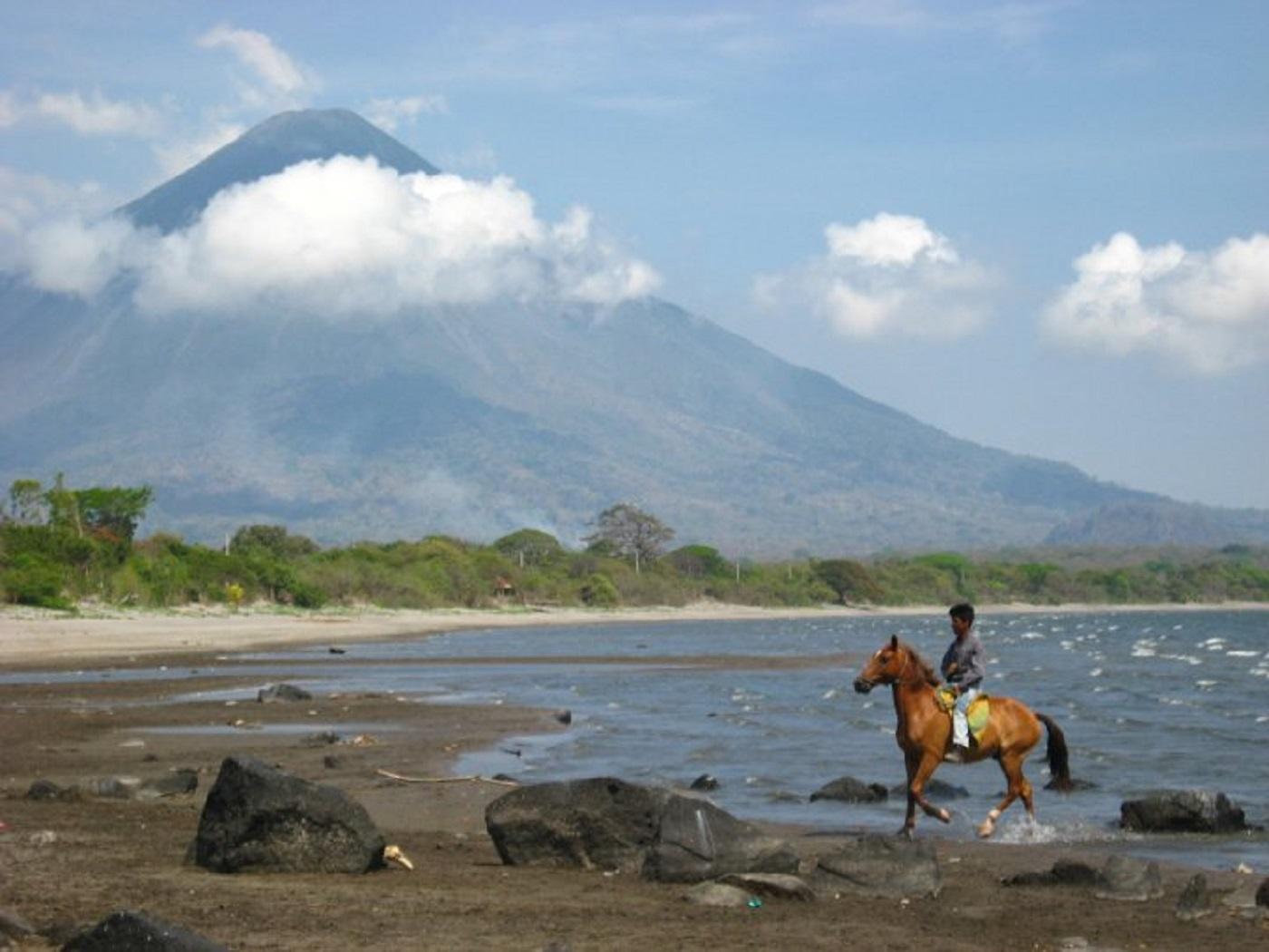 Isla Ometepe Nicaragua (c) Anja Knorr