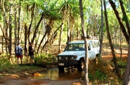 Outback-Australien (c) Anja Knorr