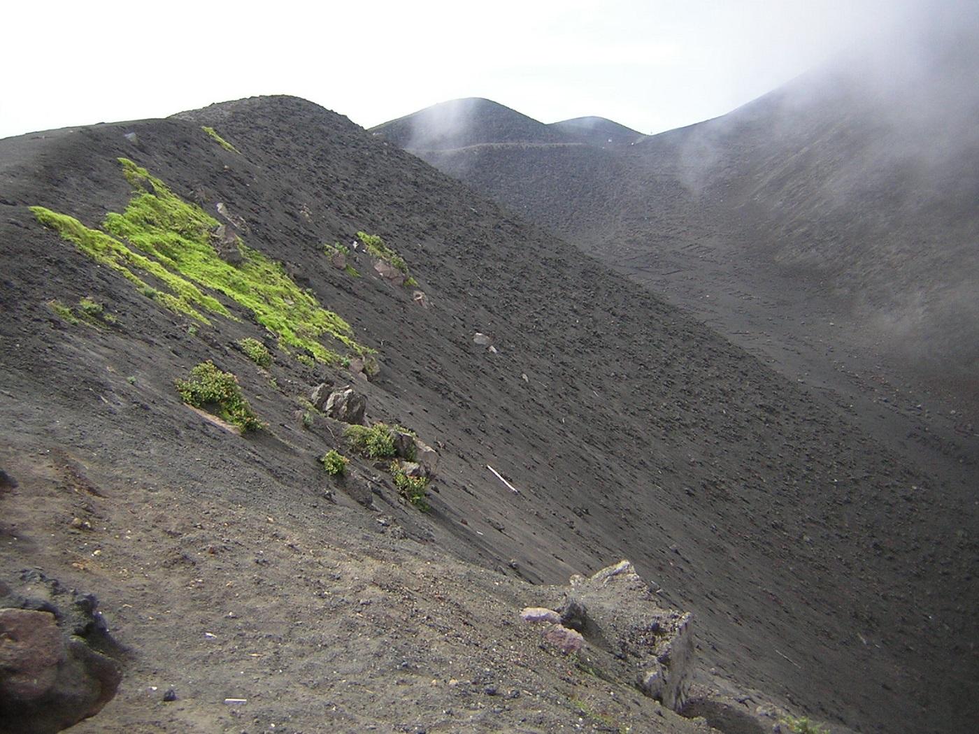 Volcán Pacaya Guatemala (c) Anja Knorr