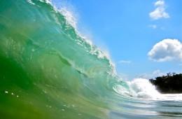 Welle surfen (C) Anja Knorr