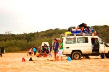 Backpacking-Australien-C-Anja-Knorr