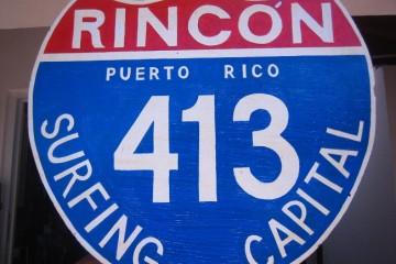 Rincon Puerto Rico (c) Anja Knorr