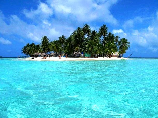 Backpacking Panama-San-Blas-Inseln-c-Anja-Knorr