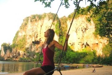 Ton Sai Thailand (c) Anja Knorr