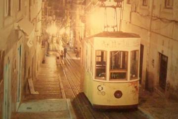 Lissabon Portugal (c) Anja Knorr