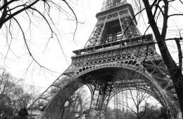 Eiffelturm Paris (c) Anja Knorr