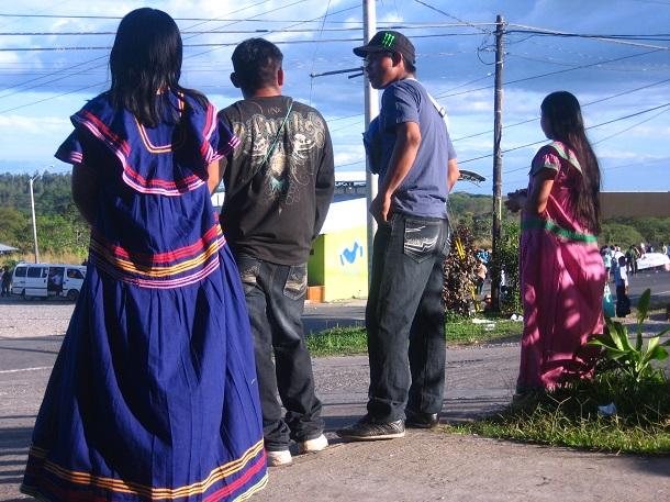 Panama Frauen (c) Anja Knorr