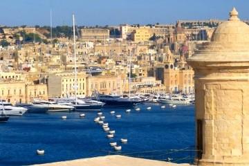 Valletta Malta (c) Anja Knorr