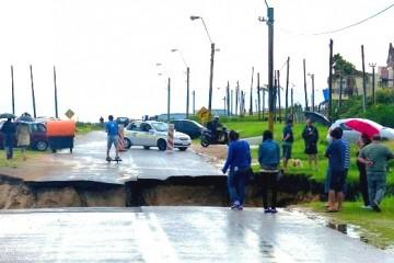 Unwetter Uruguay (c) Anja Knorr