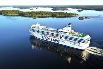 Tallin Silja Link (c) Tallink Silja