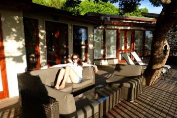 Entspannung Südafrika (c) Anja Knorr