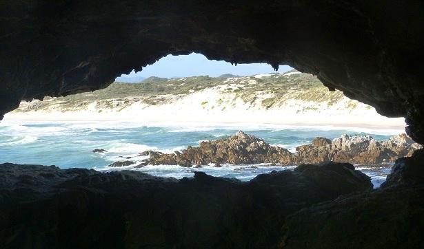 Klipgate Cave De Kelders Südafrika (c) Anja Knorr
