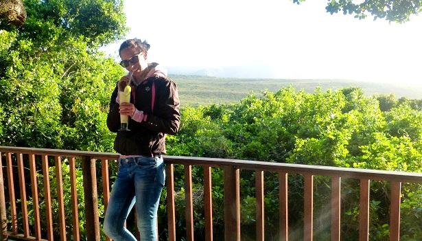Südafrika Grootbos (c) Anja Knorr