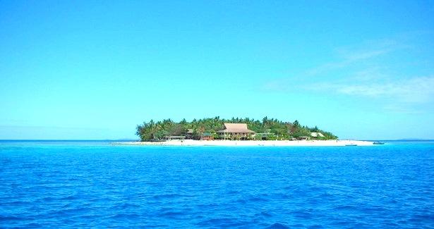 Yasawa Inseln Fidschi Südsee (c) Anja Knorr