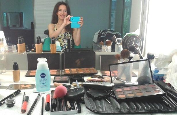 Makeup Style Sat.1 (c) Anja Knorr