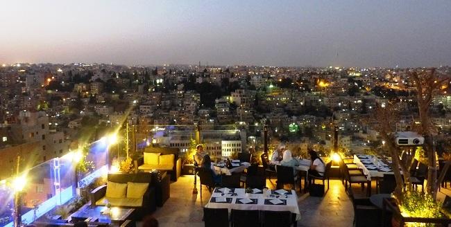 Amman Jordanien (c) Anja Knorr (15)