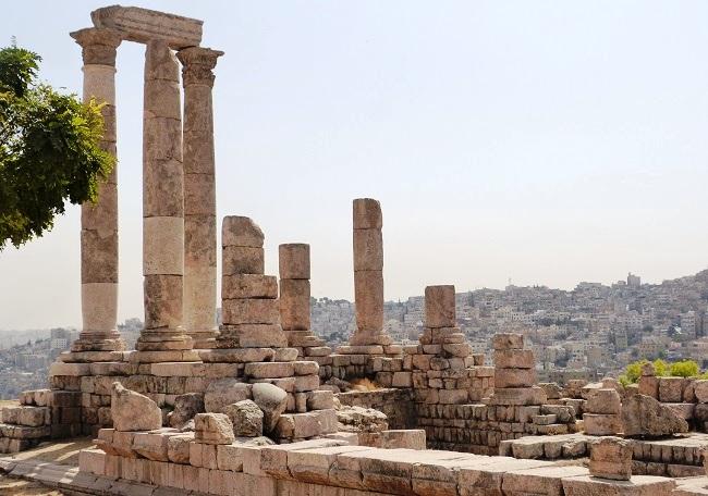Amman Jordanien (c) Anja Knorr (8)