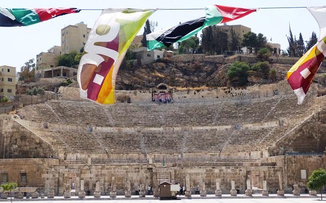 Amman Jordanien (c) Anja Knorr
