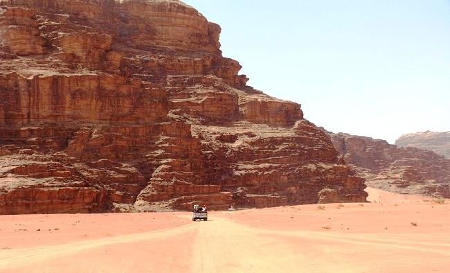 Wüste Jordanien (c) Anja Knorr (4)