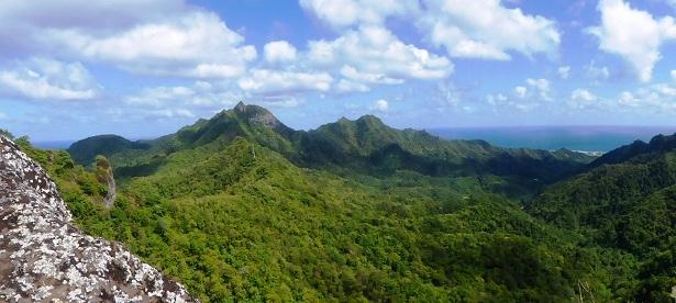 Needle Walk Cookinseln (c) Anja Knorr (1)