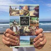 Bali Buch 0