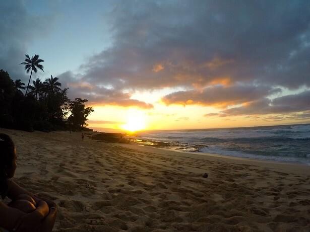 Hawaii Oahu USA