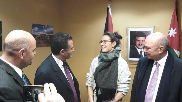 Jordanien Tourismus
