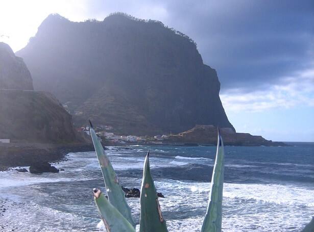 Madeira Strände