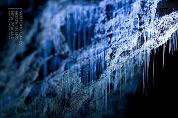 Waitomo Höhle Neuseeland (c) Shawn Huang