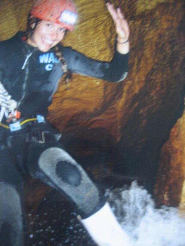 Waitomo Höhlen Neuseeland