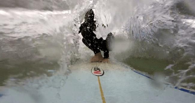 Imsouane Surf