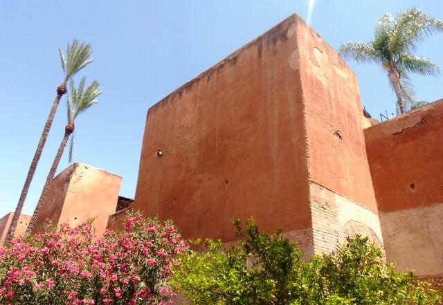 Marrakesch Saaditengräber (c) Happybackpacker (6)