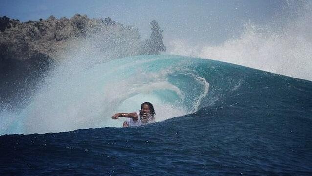 Siargao Surfen Philippines