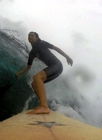 Siargao Surfen
