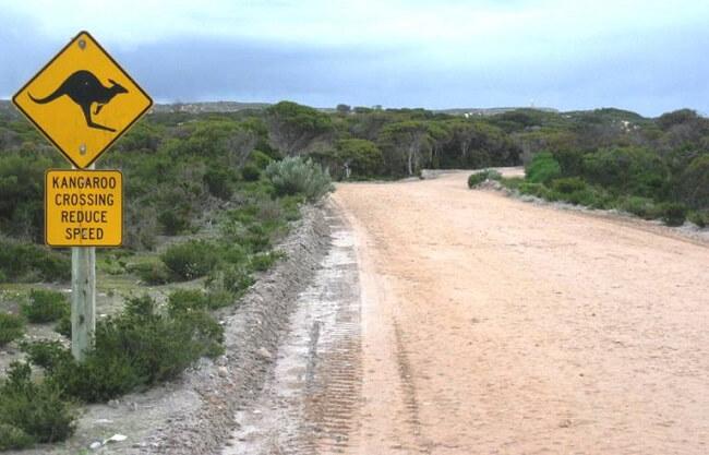 South Australia Yorke Peninsula