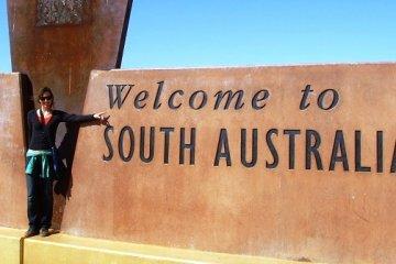 Südaustralien
