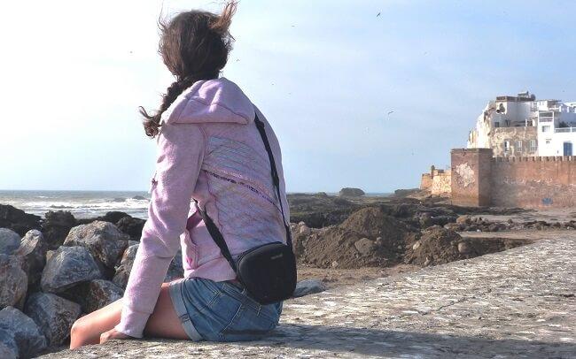 Weltreise Marokko