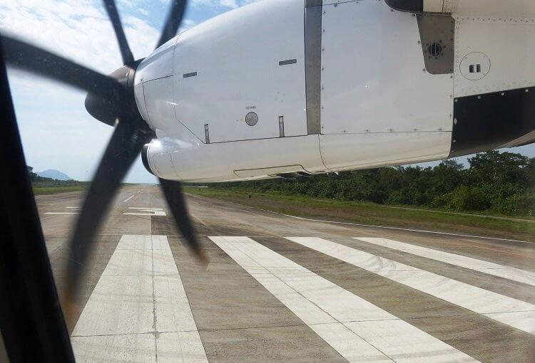 Flug Flugzeug (c) Anja Knorr (2)
