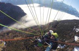 Paragliding Schweiz