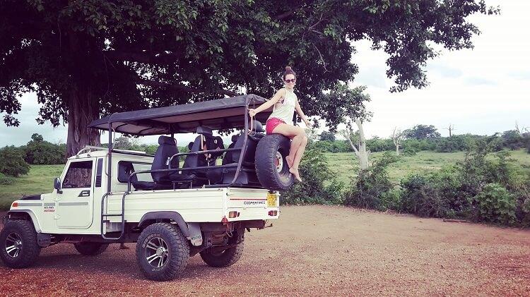 Udawalawe Safari Sri Lanka (c) Happybackpacker (7)