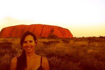 Australien OUtback (c) Happybackpacker
