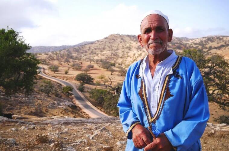 Marokko alleine reisen
