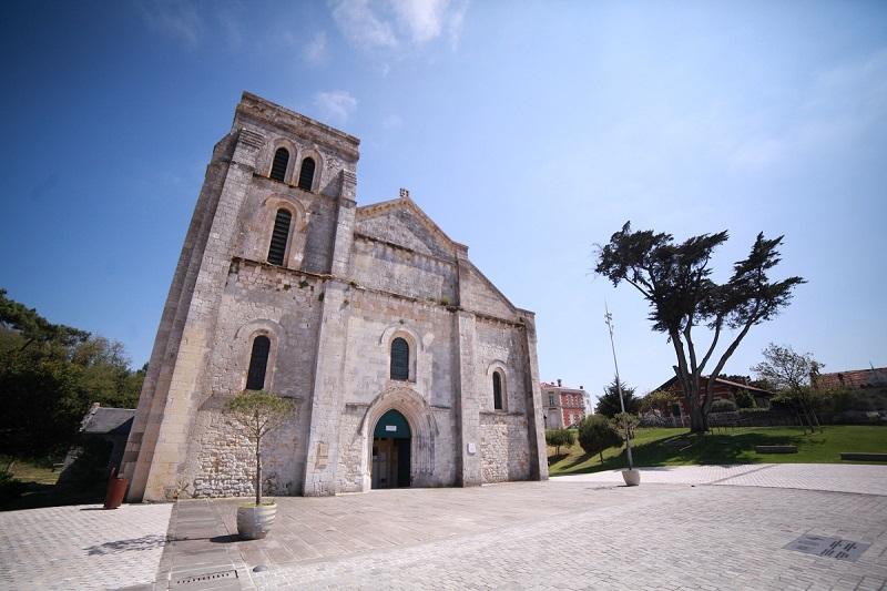 Soulac Basilika