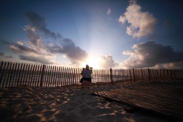 Atlantikküste Frankreich Strände