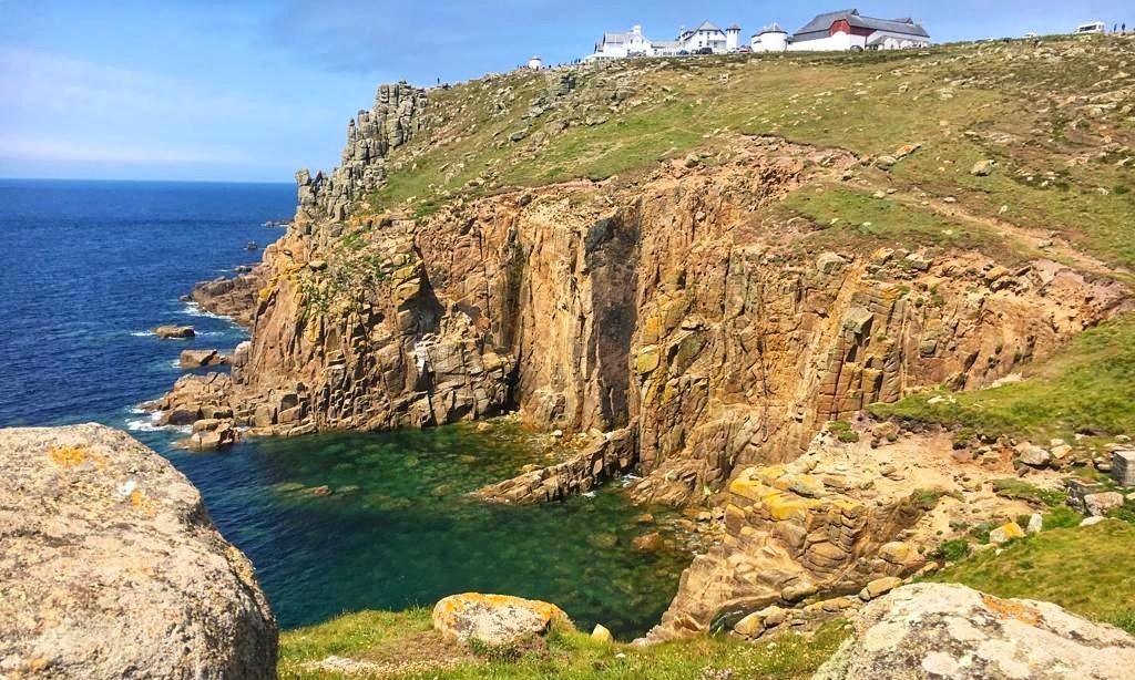 Cornwall Sehenswürdigkeiten