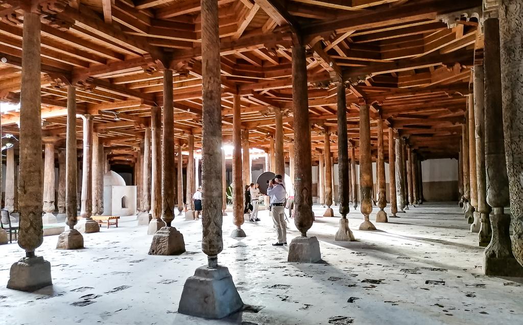 Juma Moschee Khiva